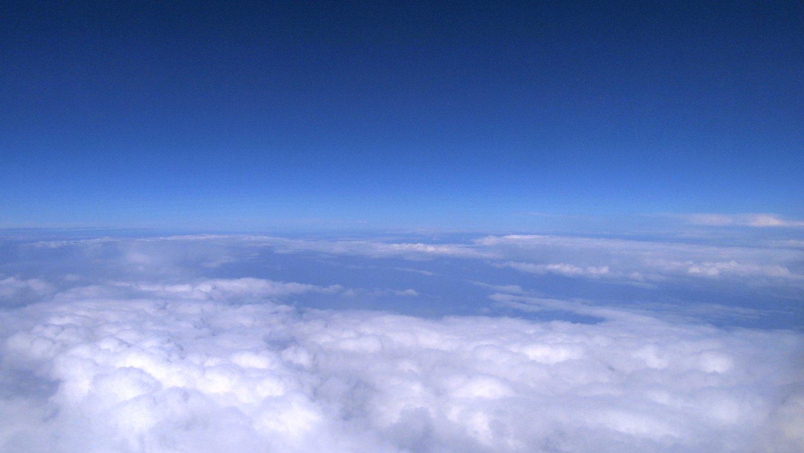 Free sky view Stock Photo - FreeImages.com