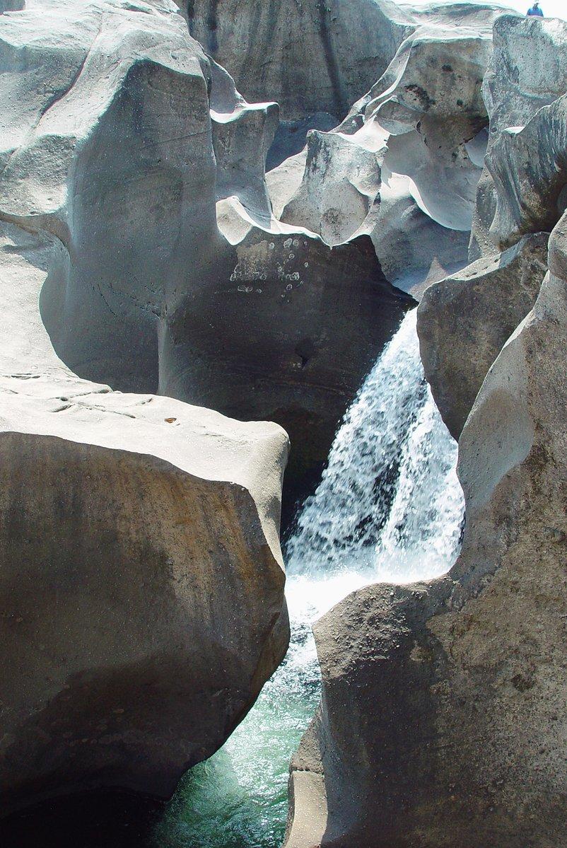 Rock Formations, Nature, Vale da Lua