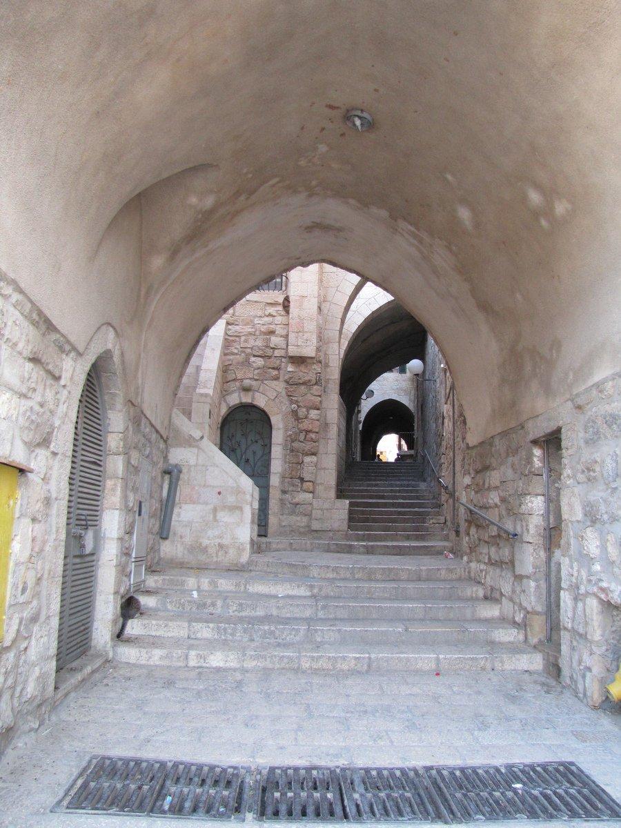 Jerusalén 8