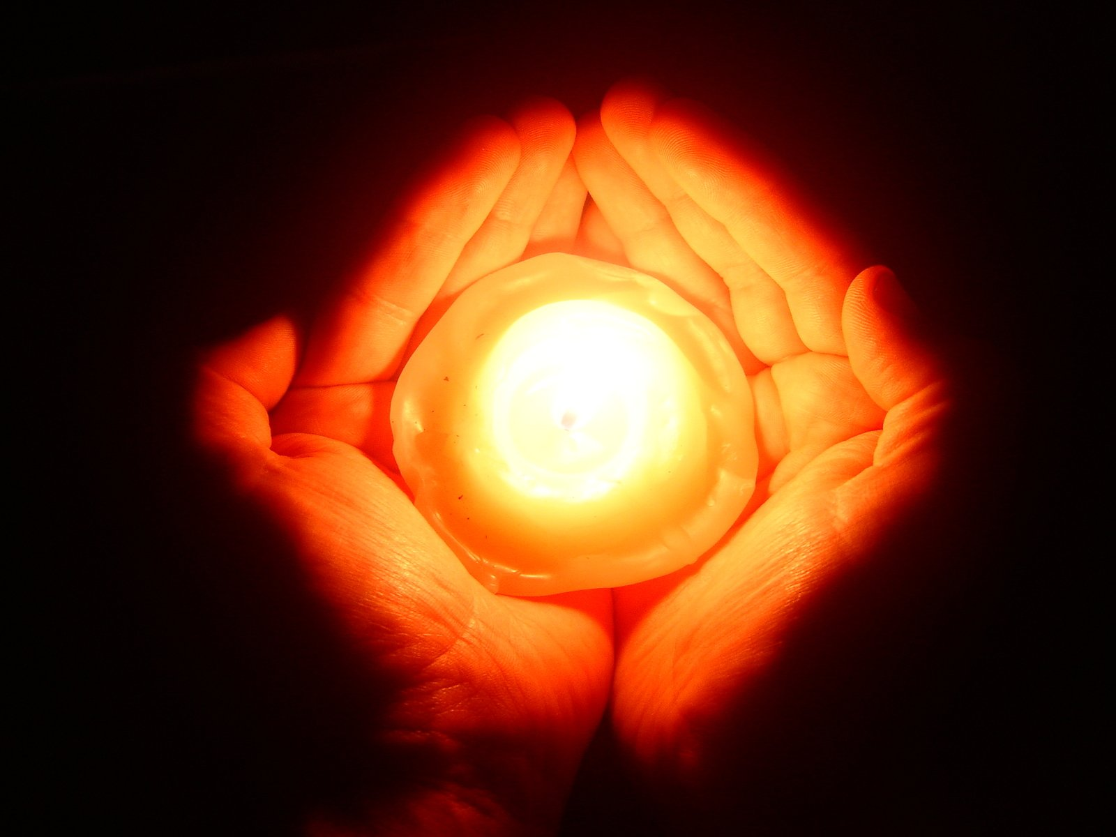 Luz de la esperanza 1