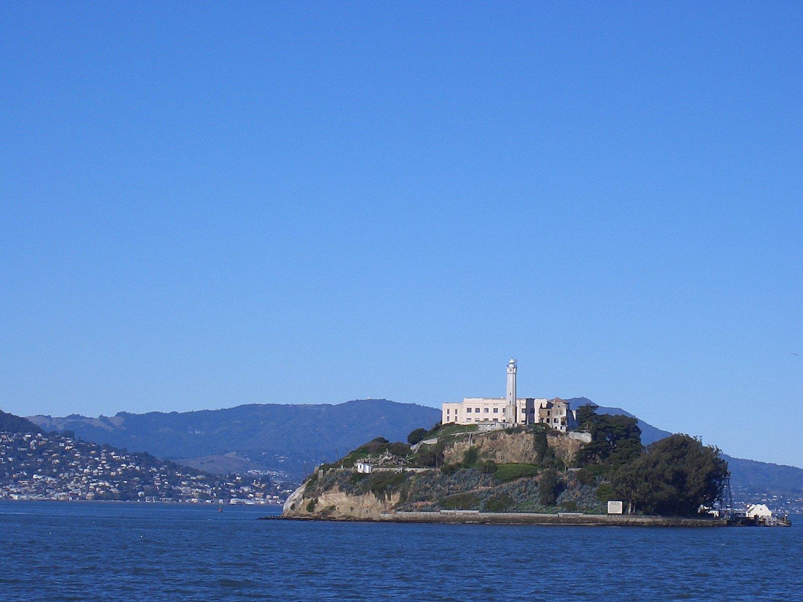 Free alcatraz 1 stock photo for Alcatraz fine mexican cuisine