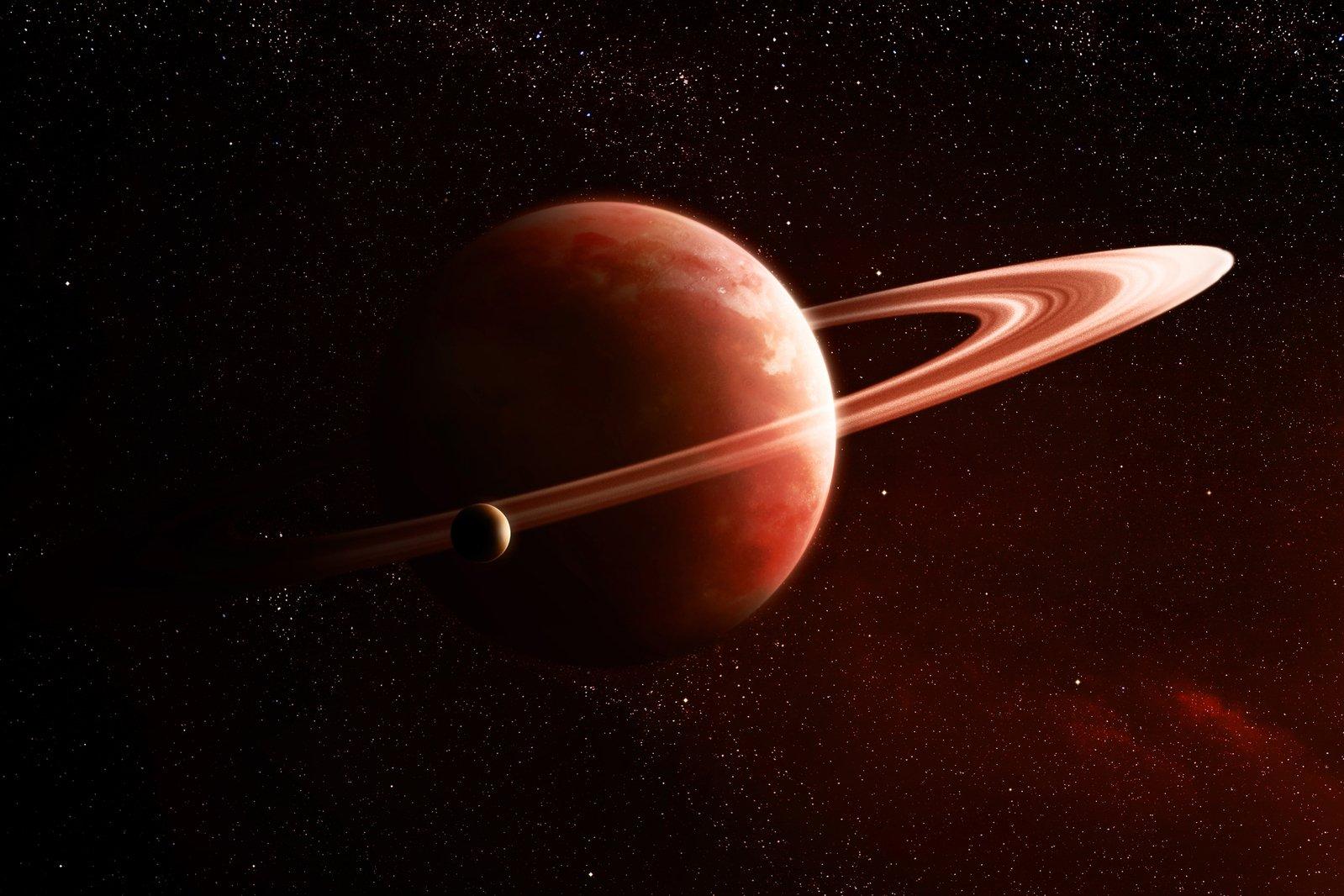 говоря, посещен реальные фото сатурна из космоса нас