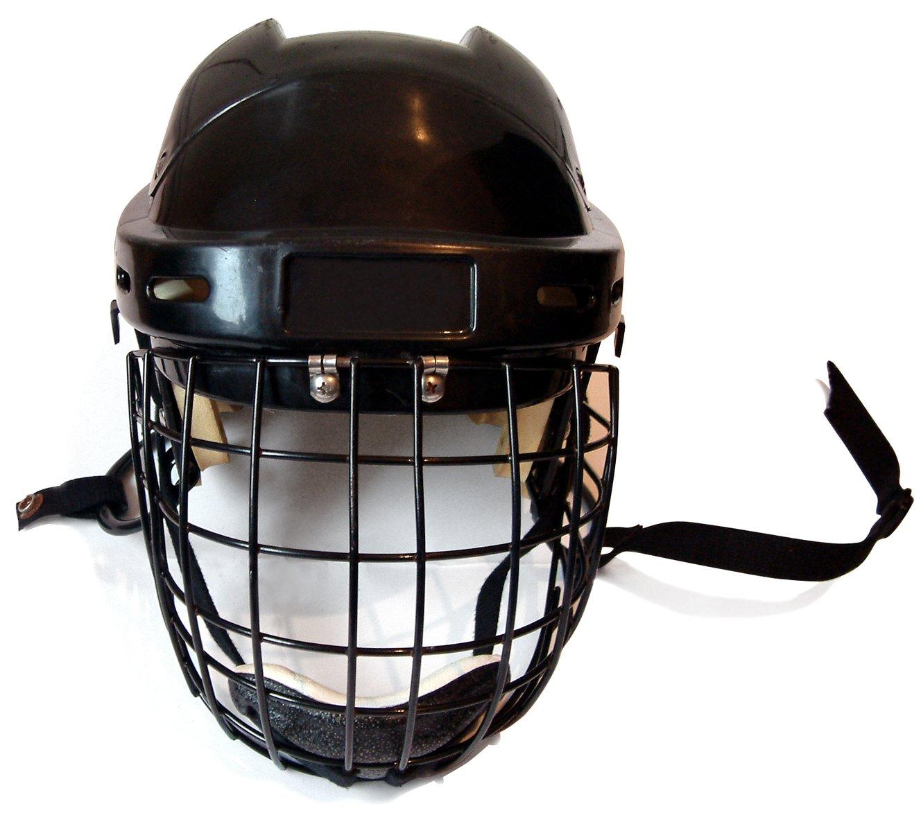 free field hockey helmet stock photo freeimagescom