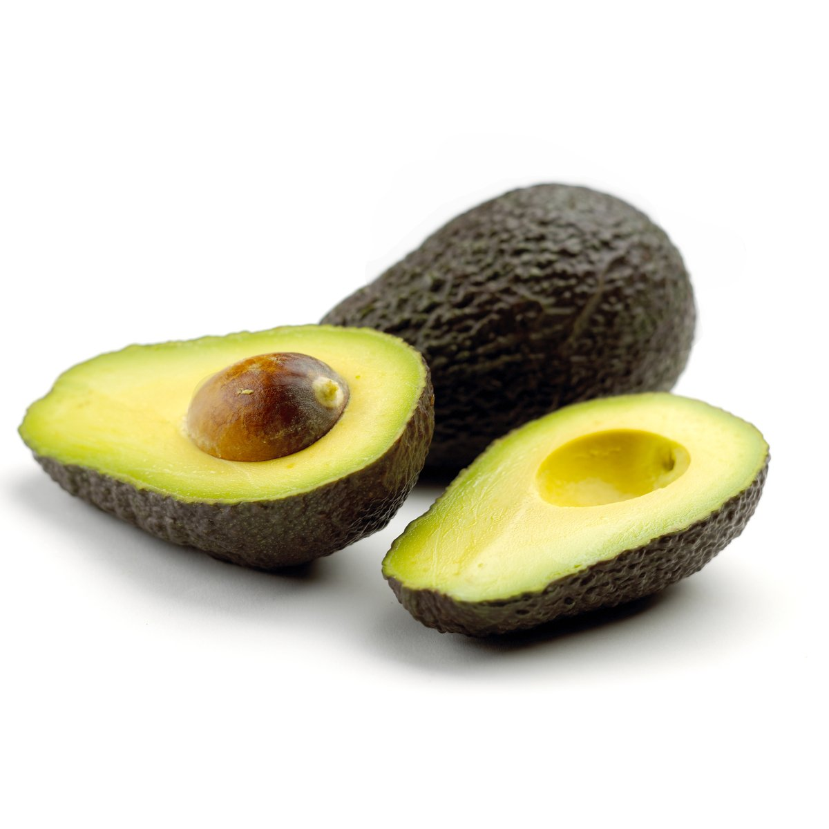 healthy skin, food, avocado, fruits, anti-oxidants