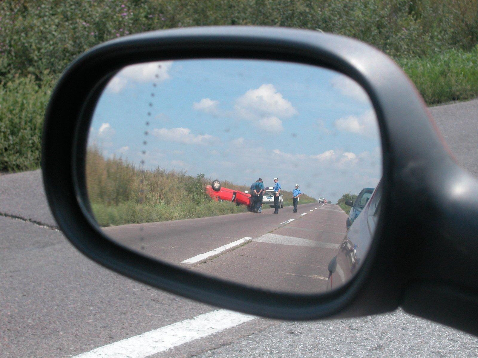 Car accident 5