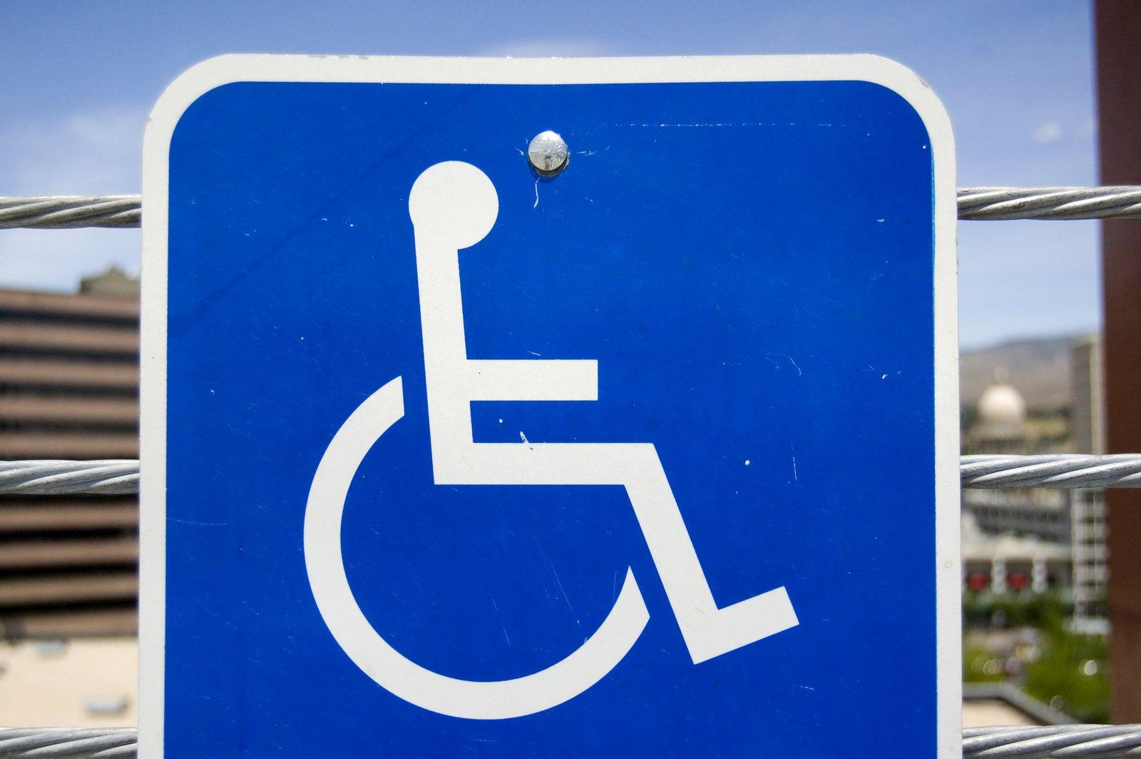 Штраф за знак инвалид на авто