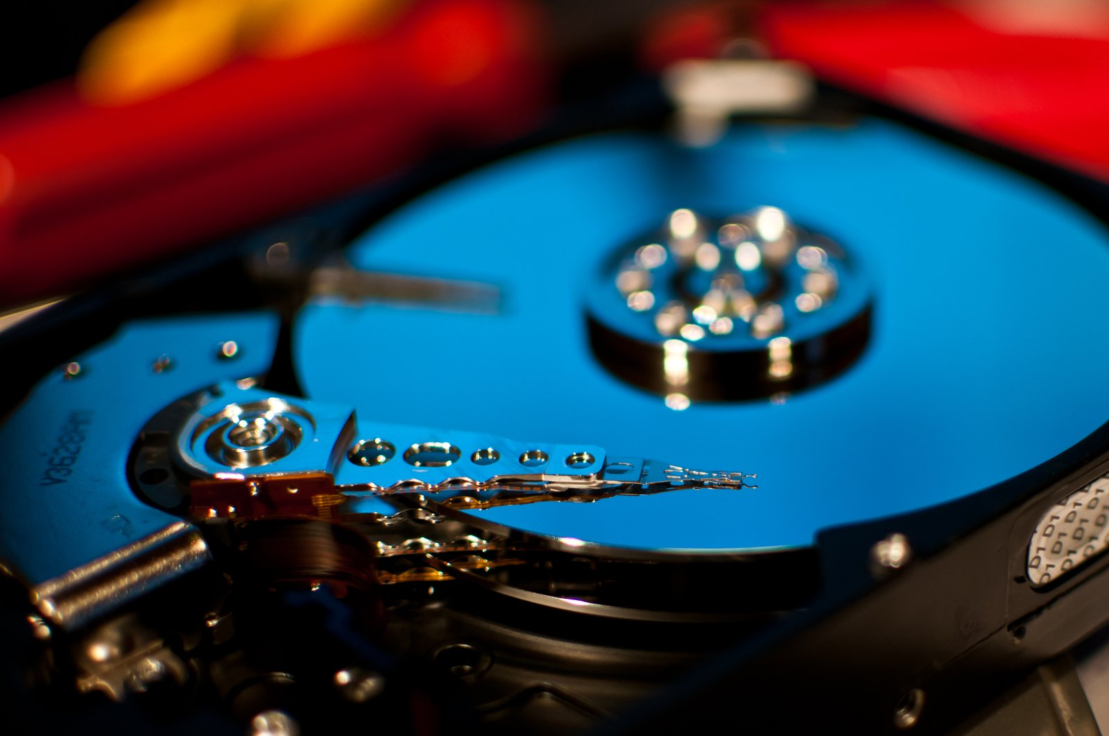 Disk Recovery Software and Hard Drive Recovery tool
