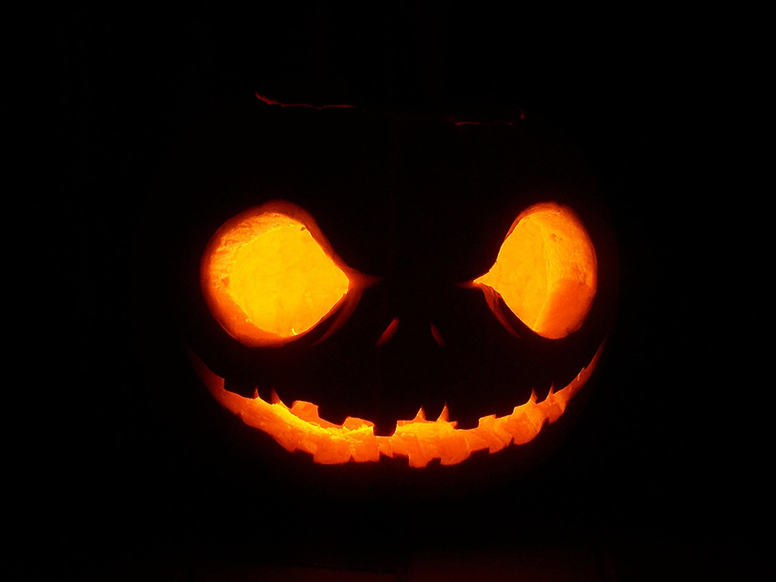 Free Jack O Lantern Stock Photo Freeimages Com