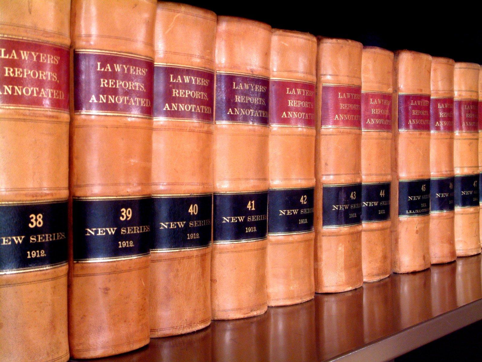 Law Education Series 3