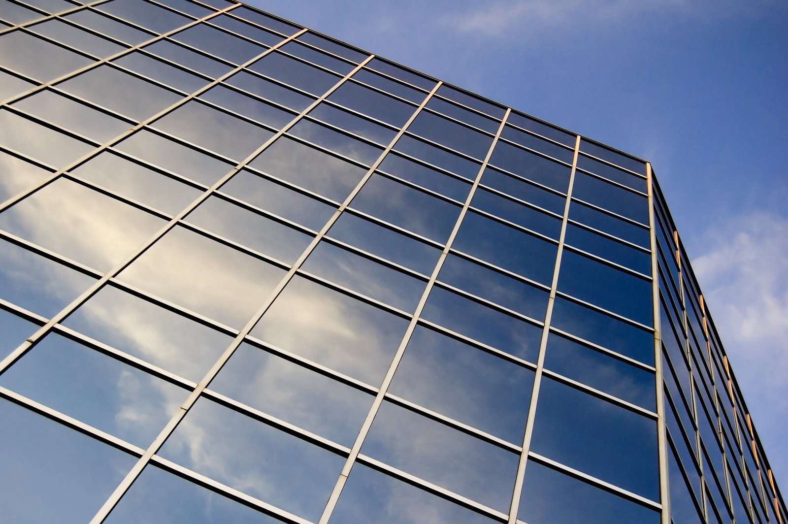 Sky Reflected 5