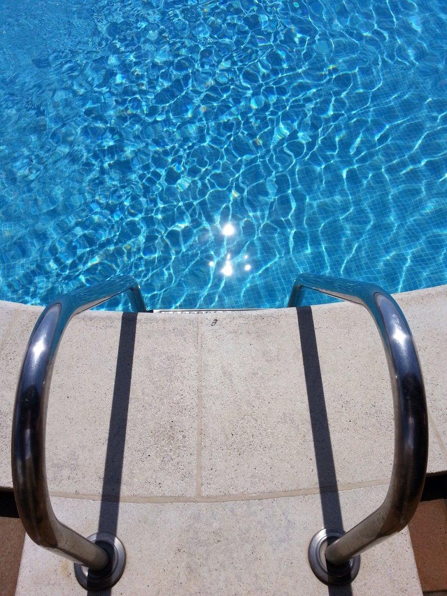 Free swimming pool stock photo for Pool design kitchener