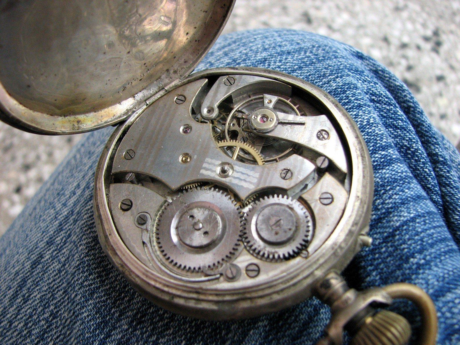 Механизм для часов купить новосибирск
