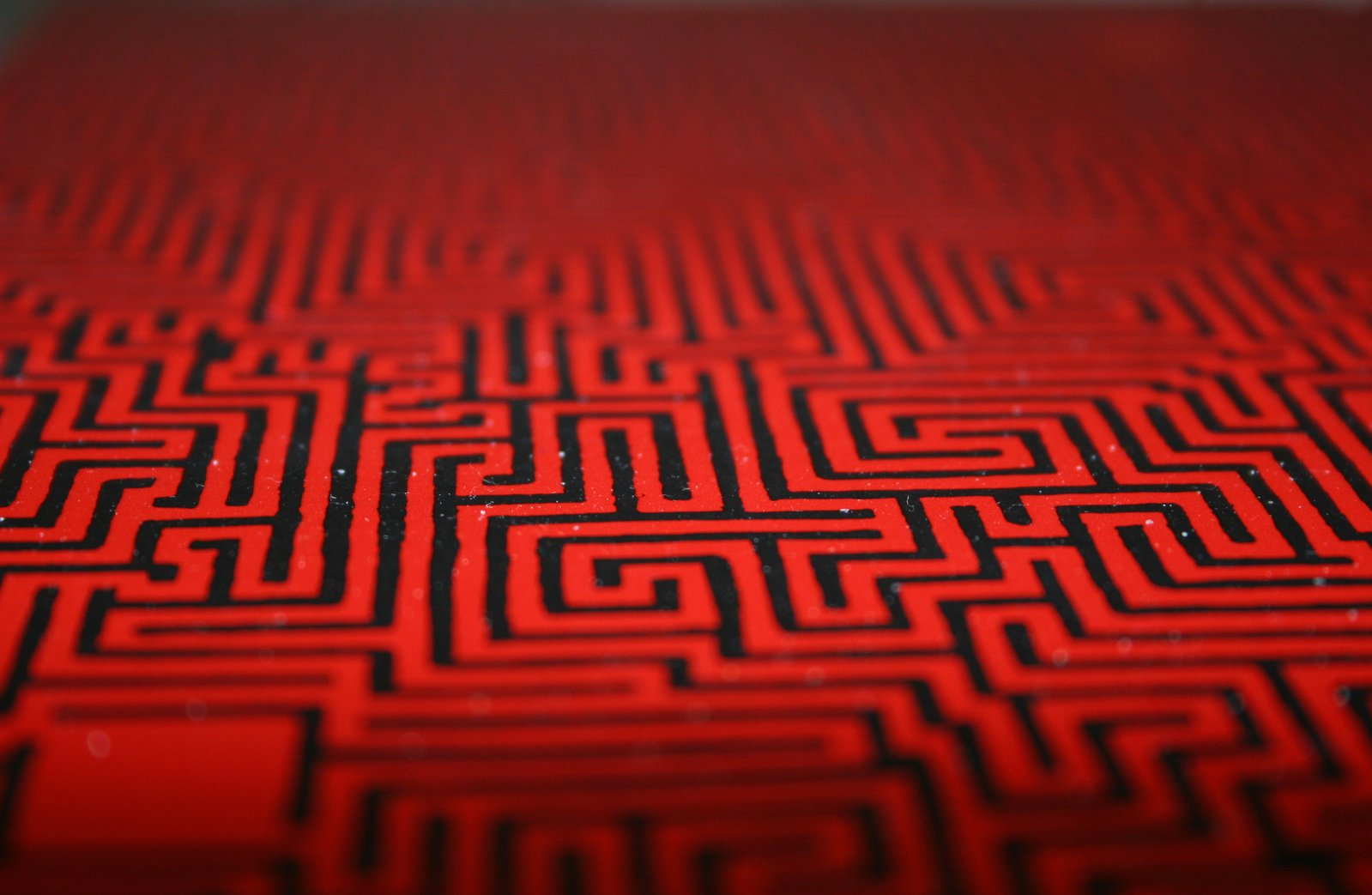 Red Book Cover Pattern : Free red pattern book cover stock photo freeimages
