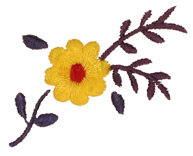Stitch Flower