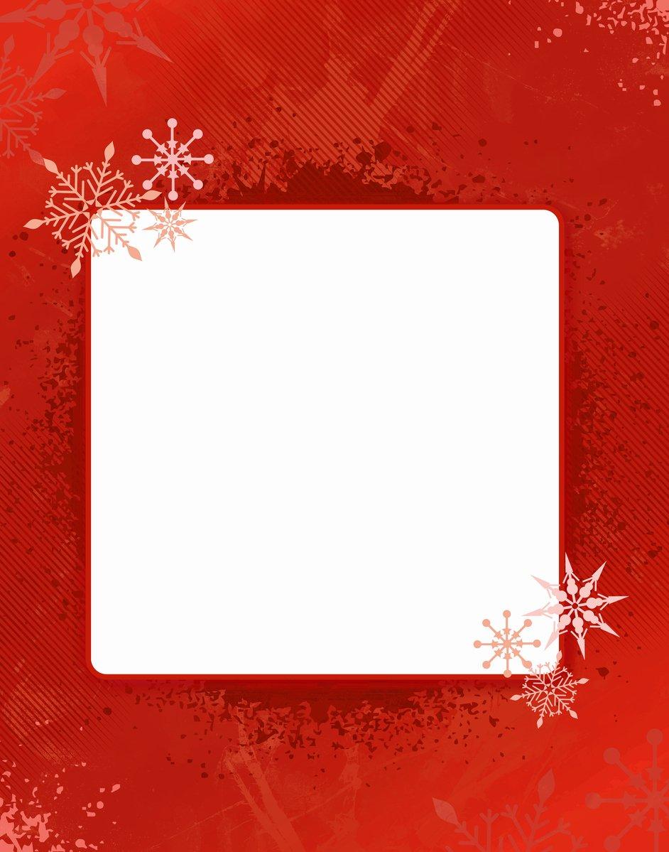 free holiday borders stock photo