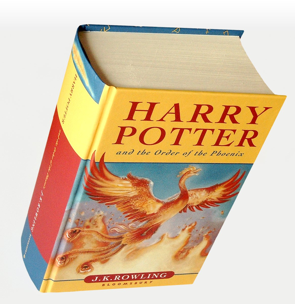 Harry Potter Book Free : Free harry potter book stock photo freeimages