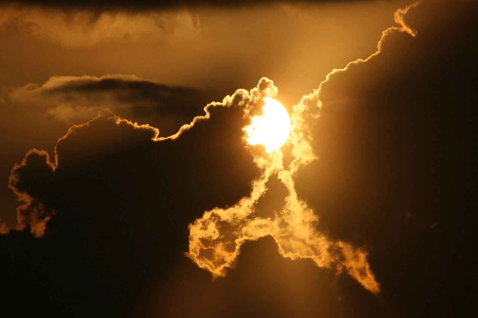 Sunrise 9-13-05