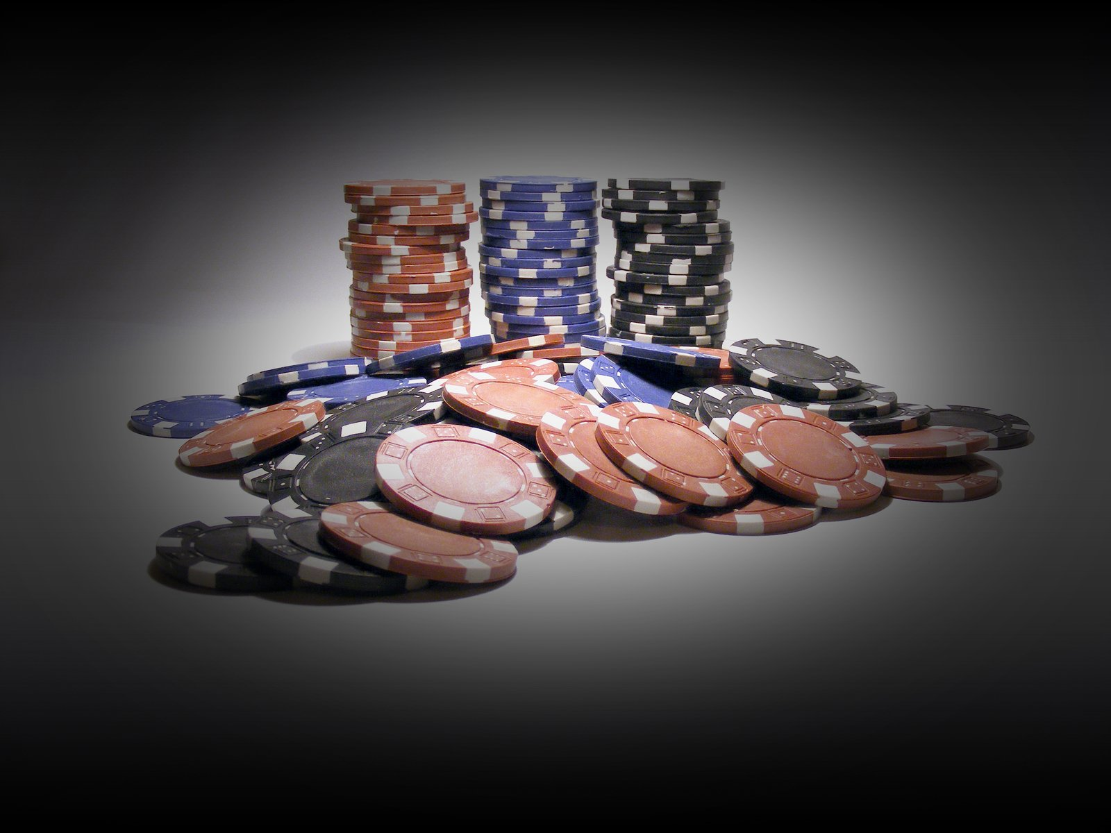 Free Poker Chips And Cards Stock Photo Freeimages Com