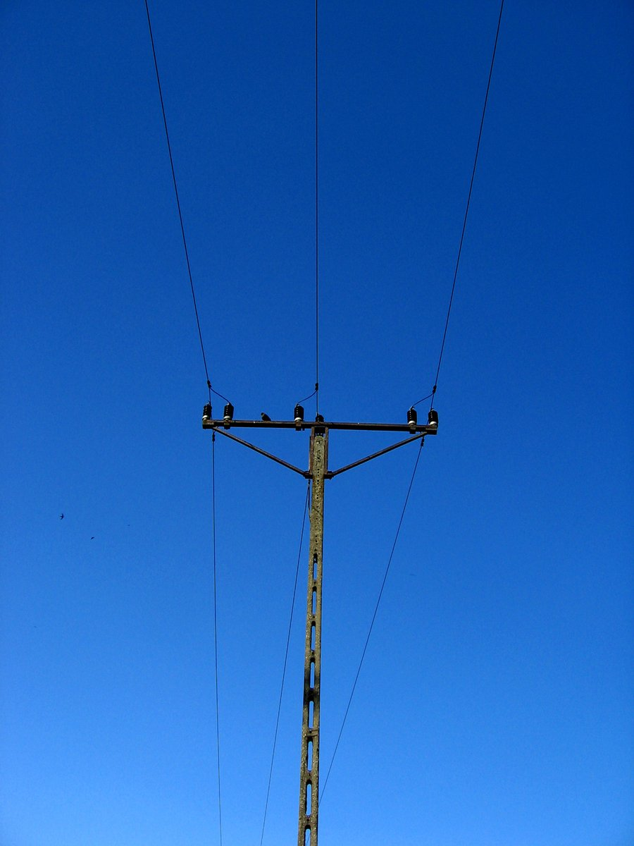 Free electric_power 4 Stock Photo - FreeImages.com