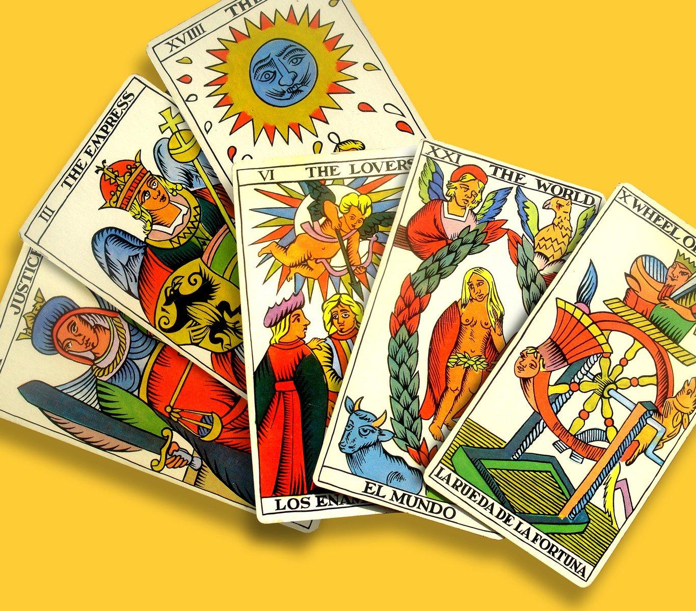 Tarot Free