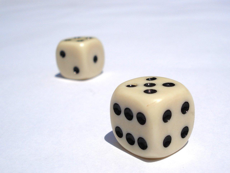 Dices,dice,gambling,winning