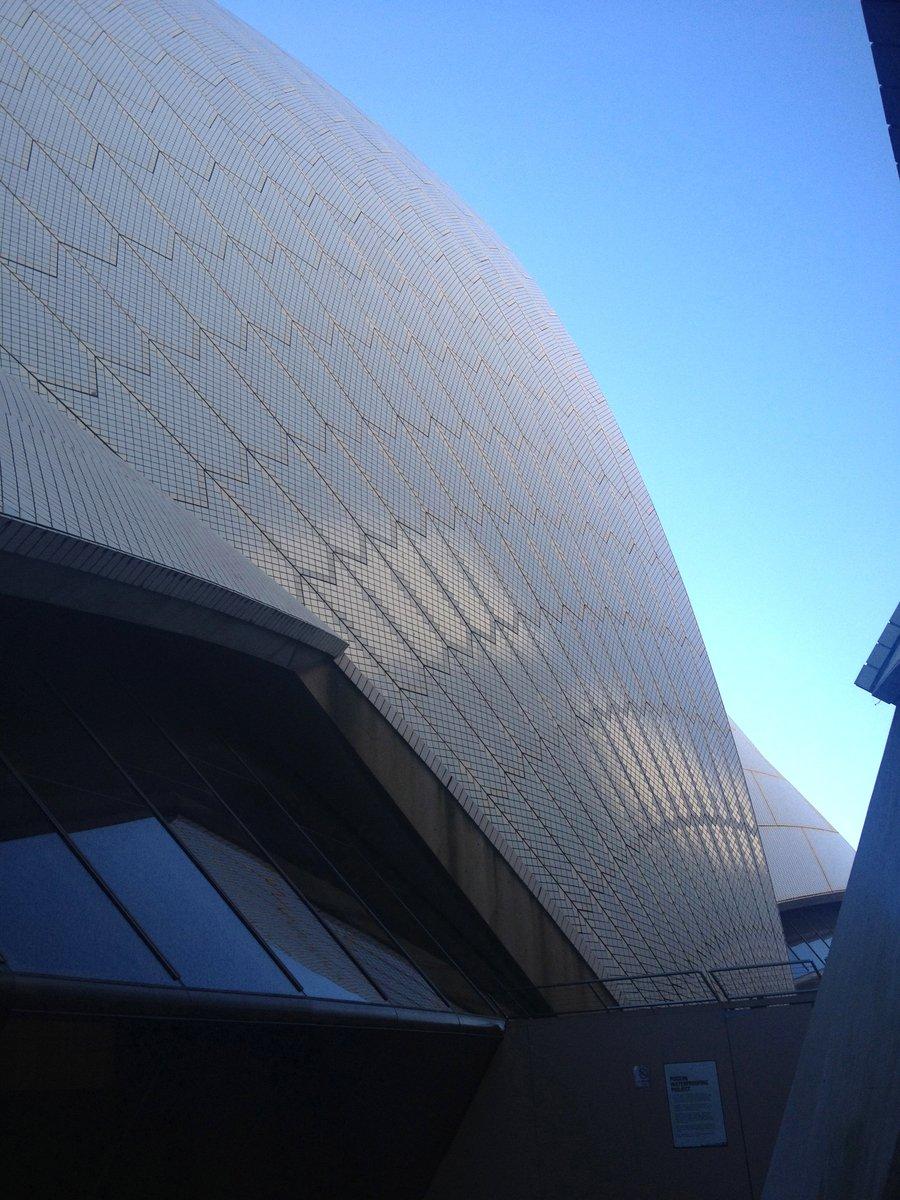 Free Sydney Opera House Stock Photo - FreeImages.com