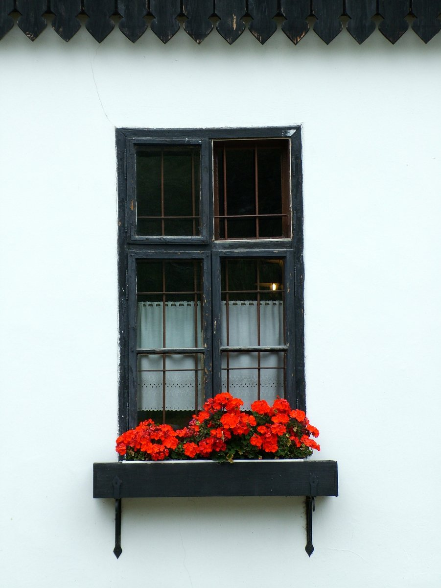 Free window near villany hungary 2 stock photo for Window palla design