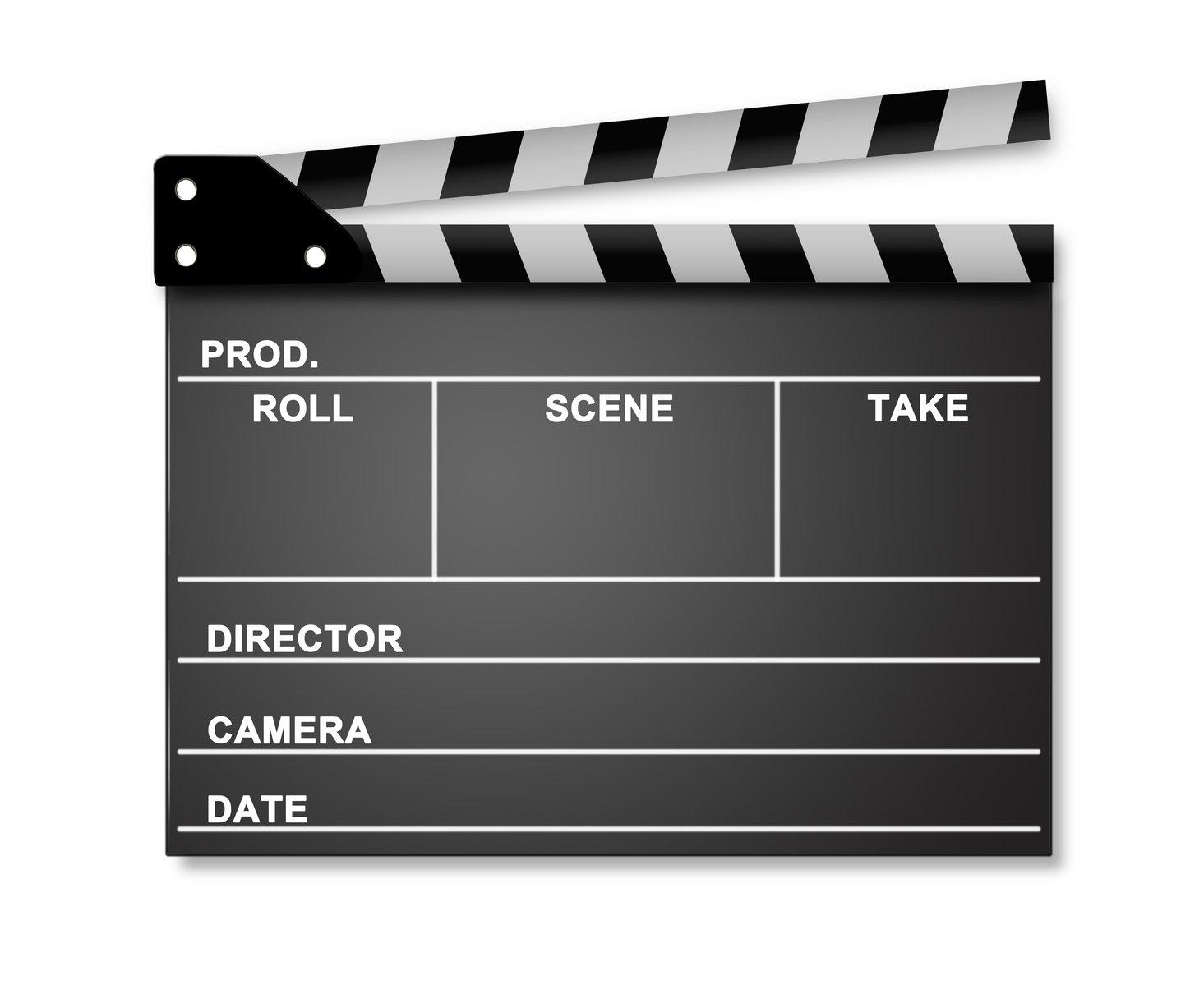 Film Clapper 4