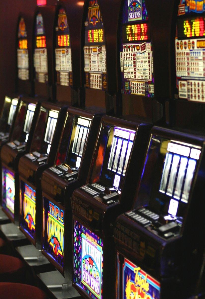 Slotmachines Free