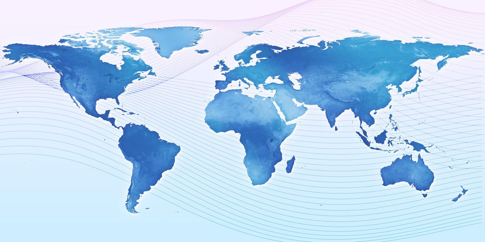 Free Global Karta Stock Photo Freeimages Com