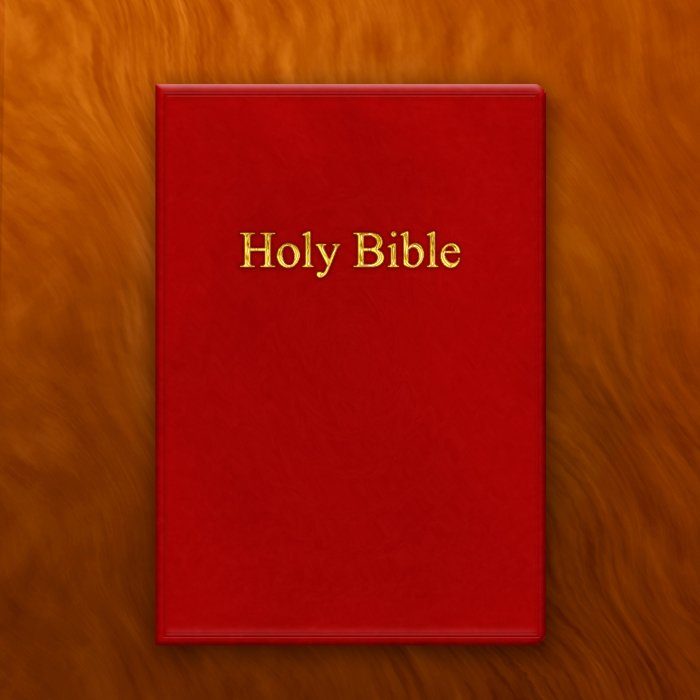 Free Holy Bible On Table Stock Photo FreeImagescom