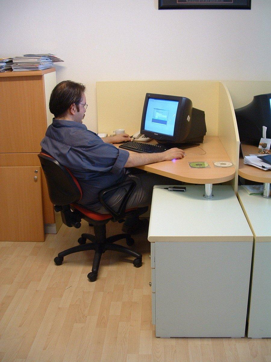 Computer Engineer :)