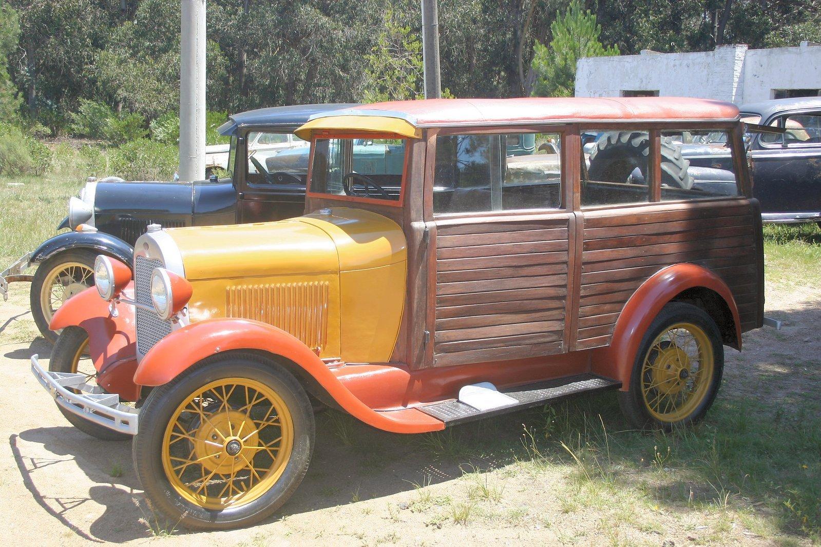 Форд модели фото старые