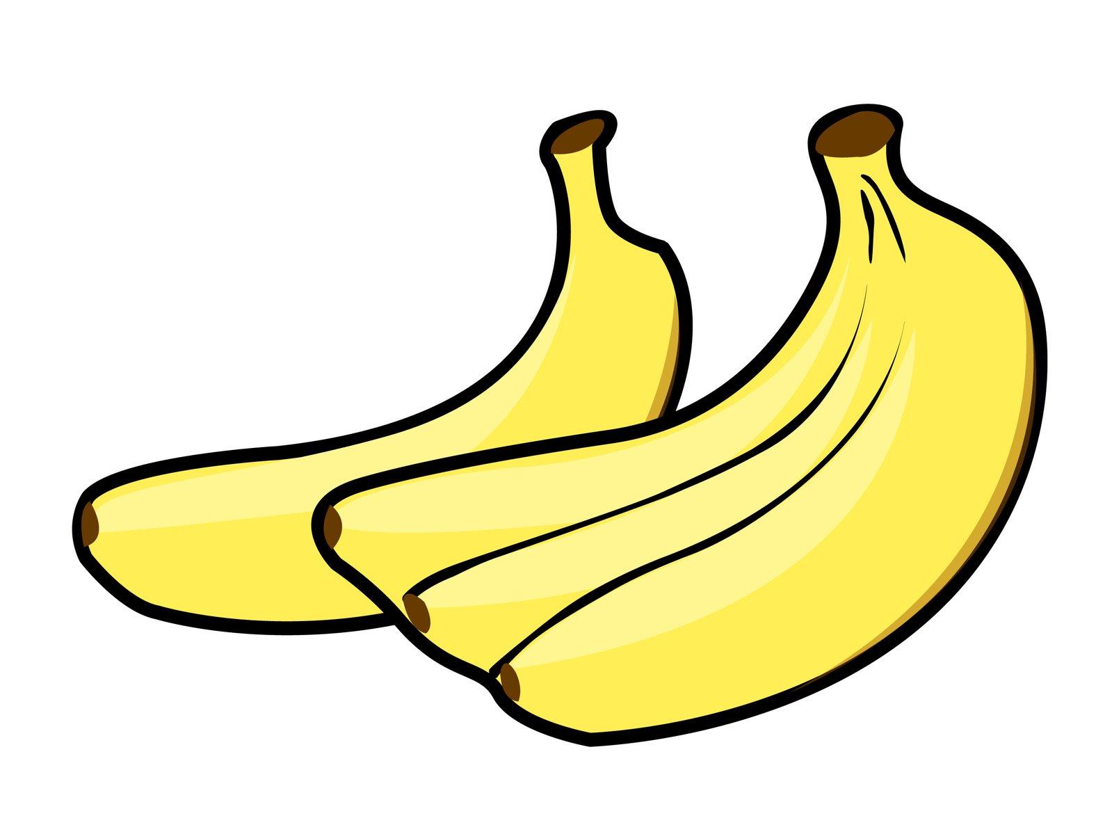 free 向量香蕉 stock photo