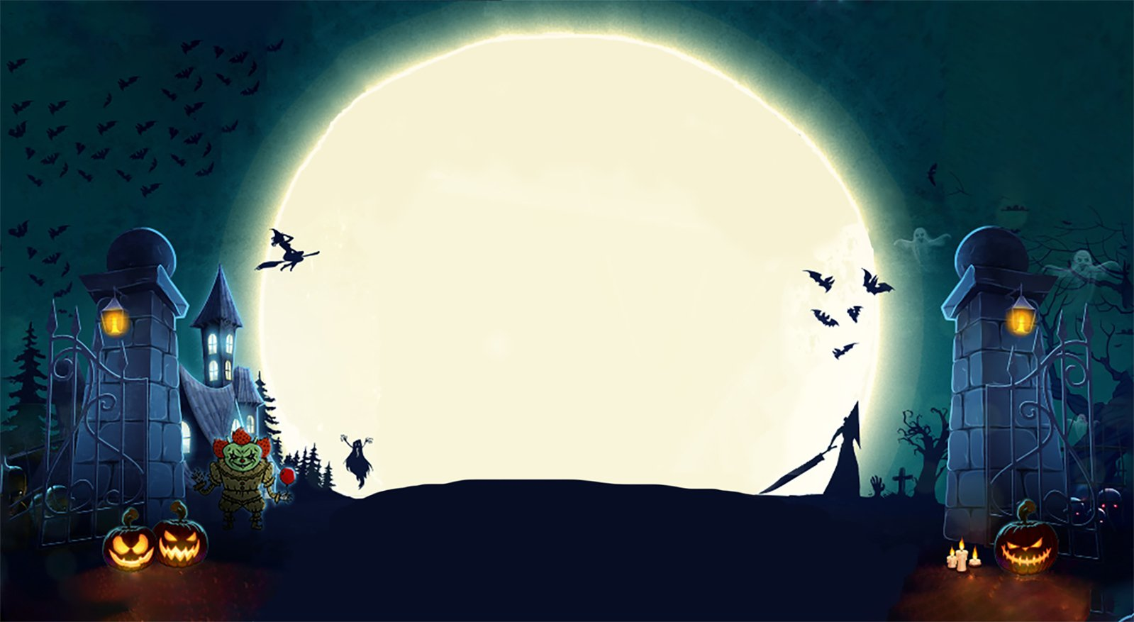 free halloween pop background stock photo freeimages com