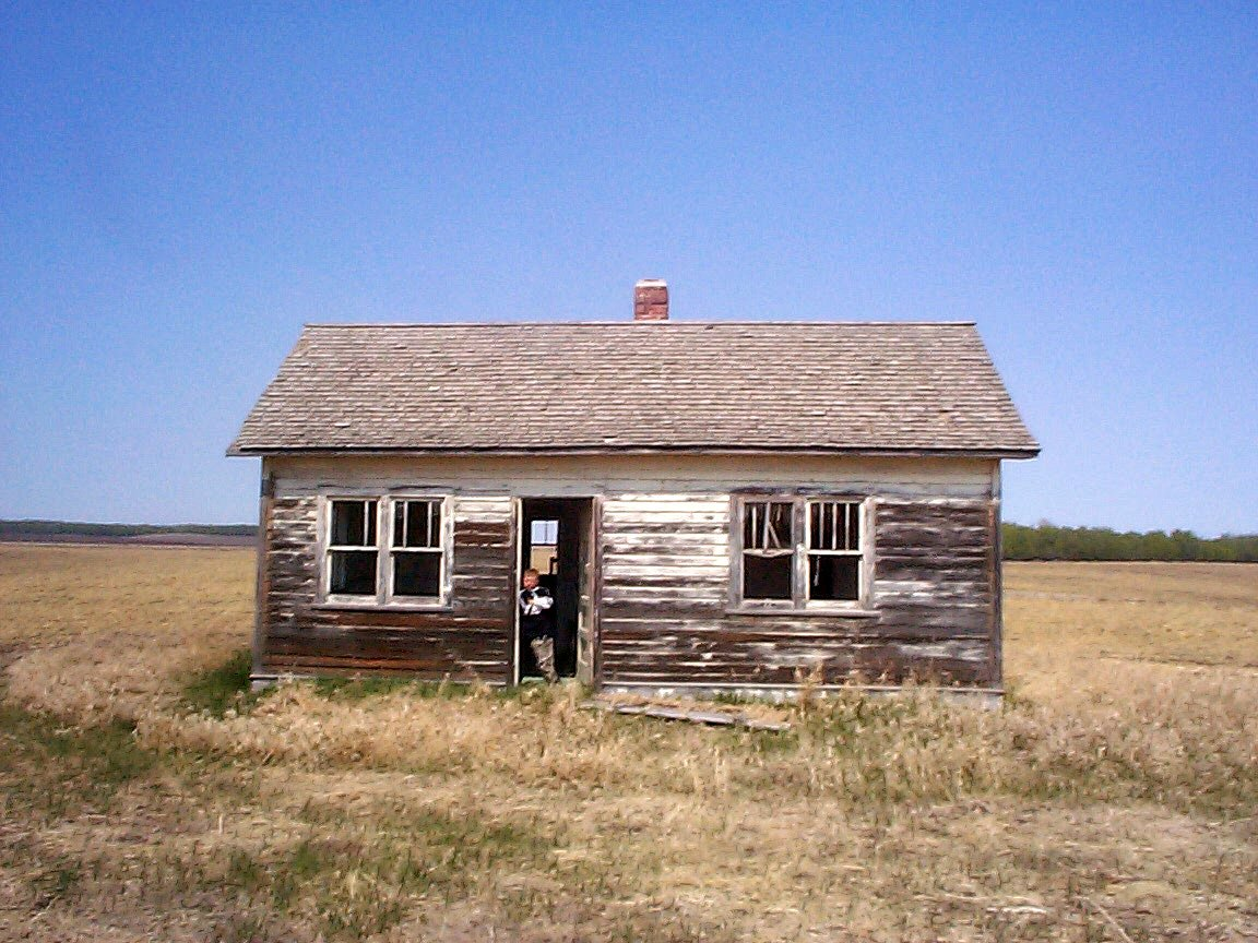Free saskatchewan homestead stock photo for Free homestead