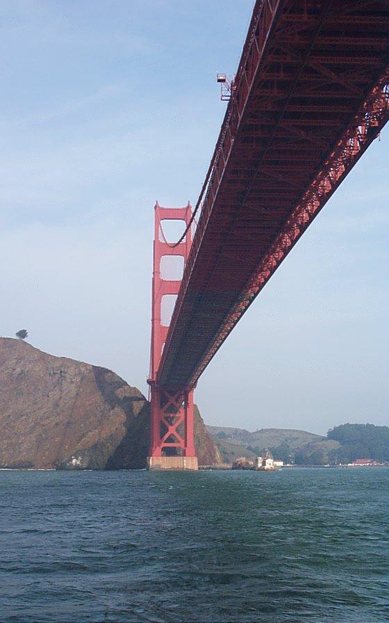 Free San Francisco 2 Stock Photo Freeimages Com