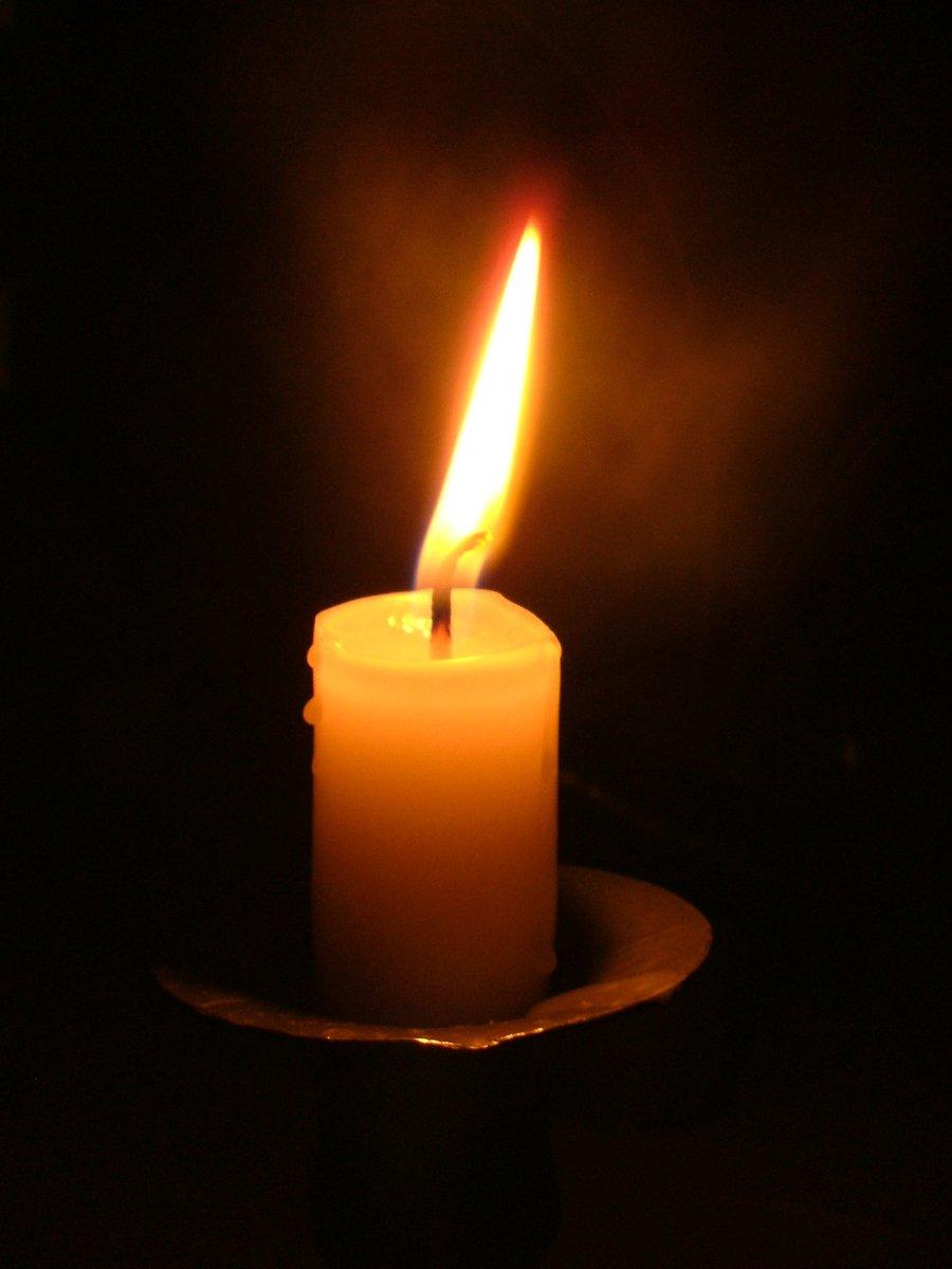 Free Candle Light Stock Photo