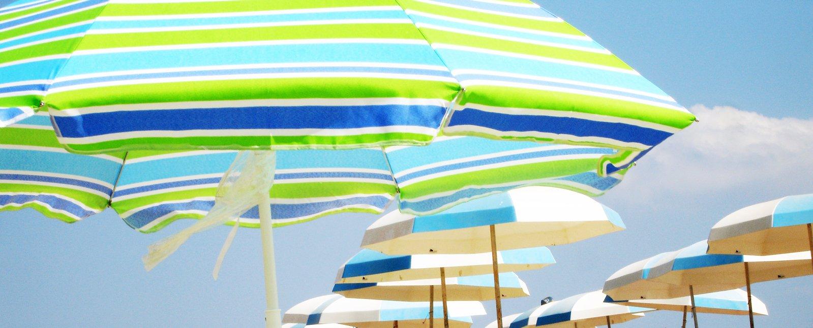 Algumas informações úteis sobre a escolha de guarda sol grande reforçado