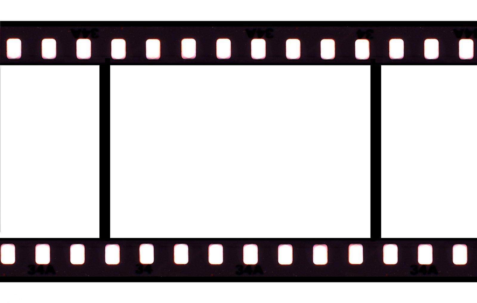 Free Film Strip Stock Photo - FreeImages.com