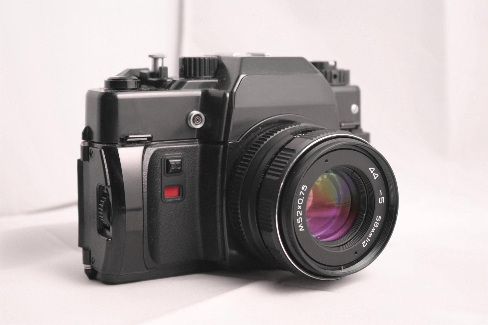 Fotografia & aparaty cyfrowe 22