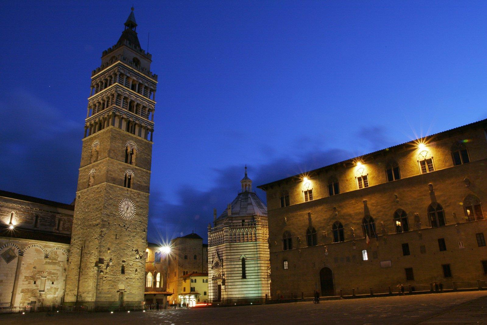 Free Pistoia - Italy - Tuscany Stock Photo - FreeImages.com