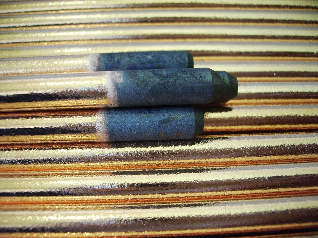 free electrode coal copper stock photo. Black Bedroom Furniture Sets. Home Design Ideas