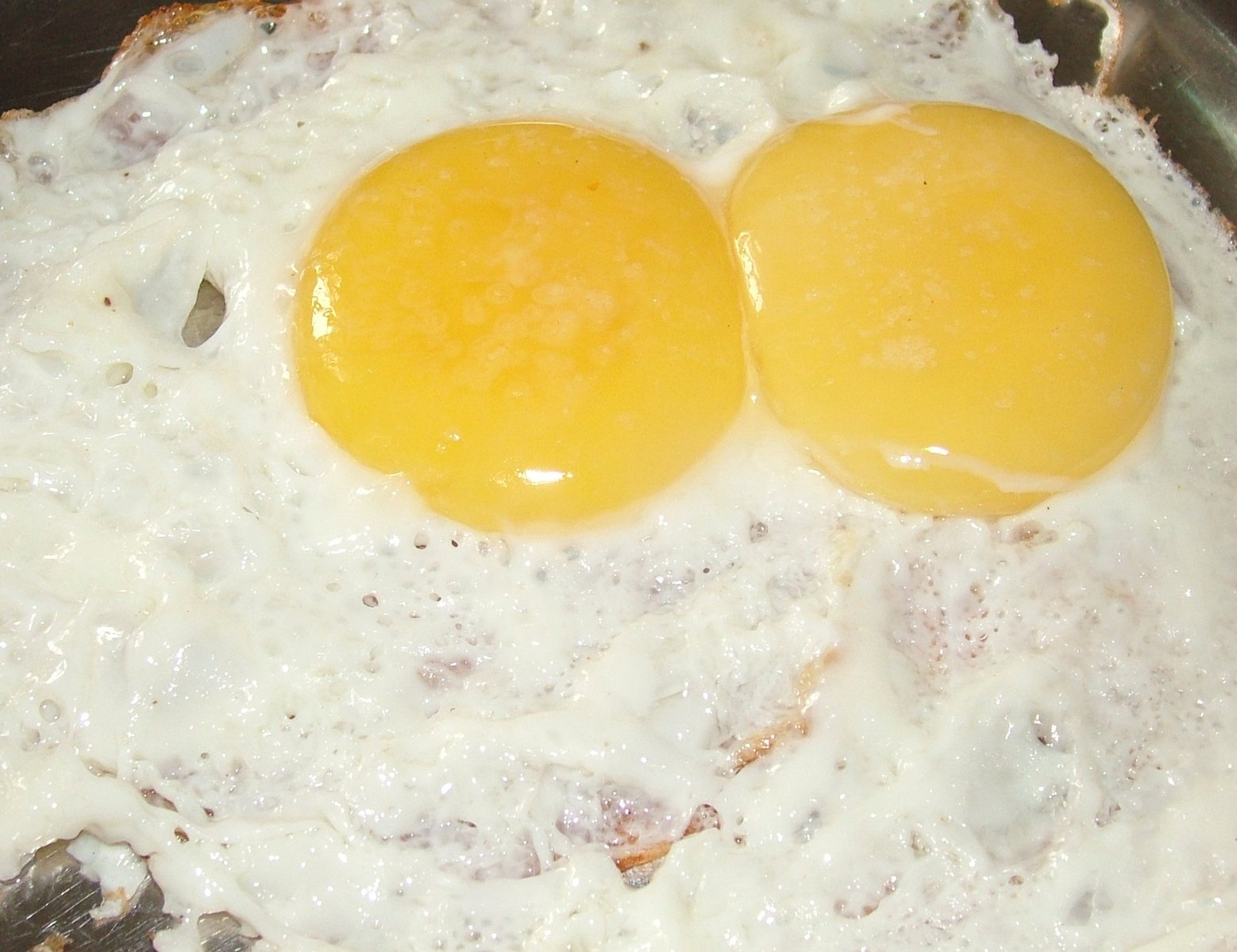 Egg Free Concrete Cake