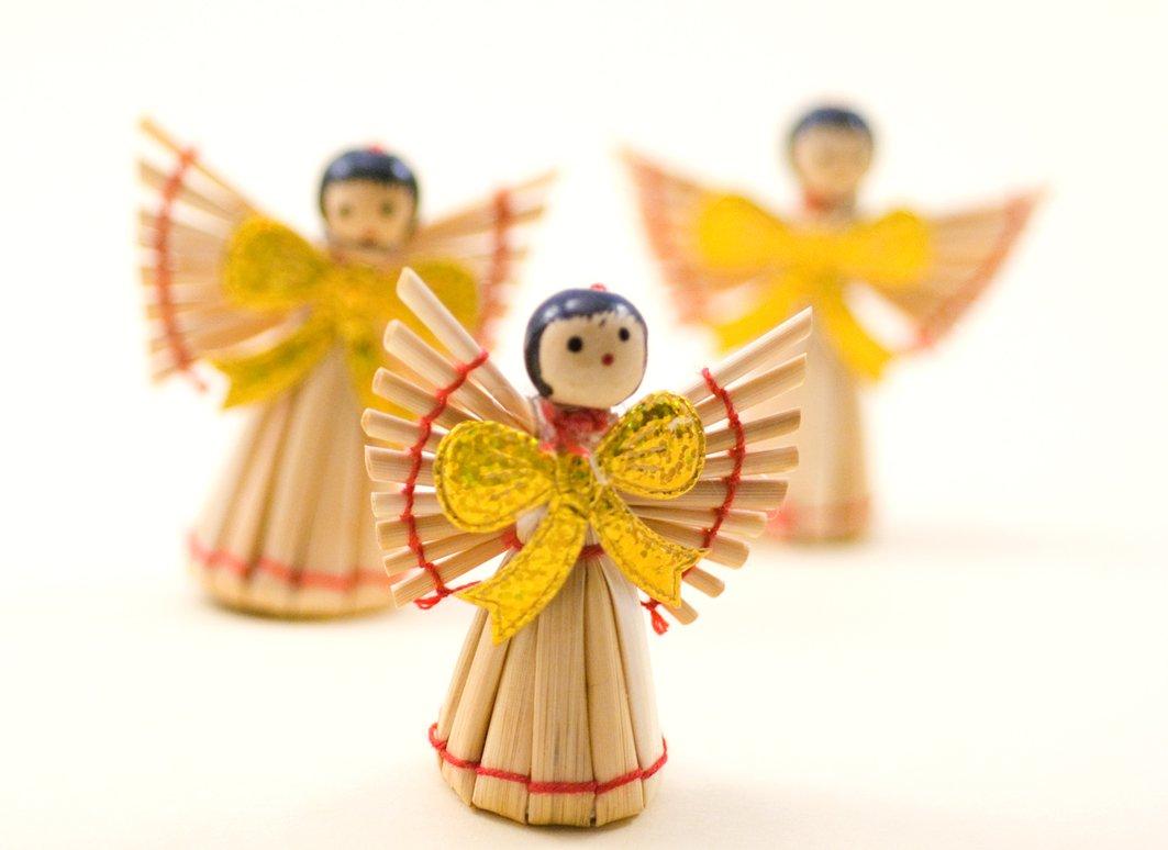 Strow angel 4