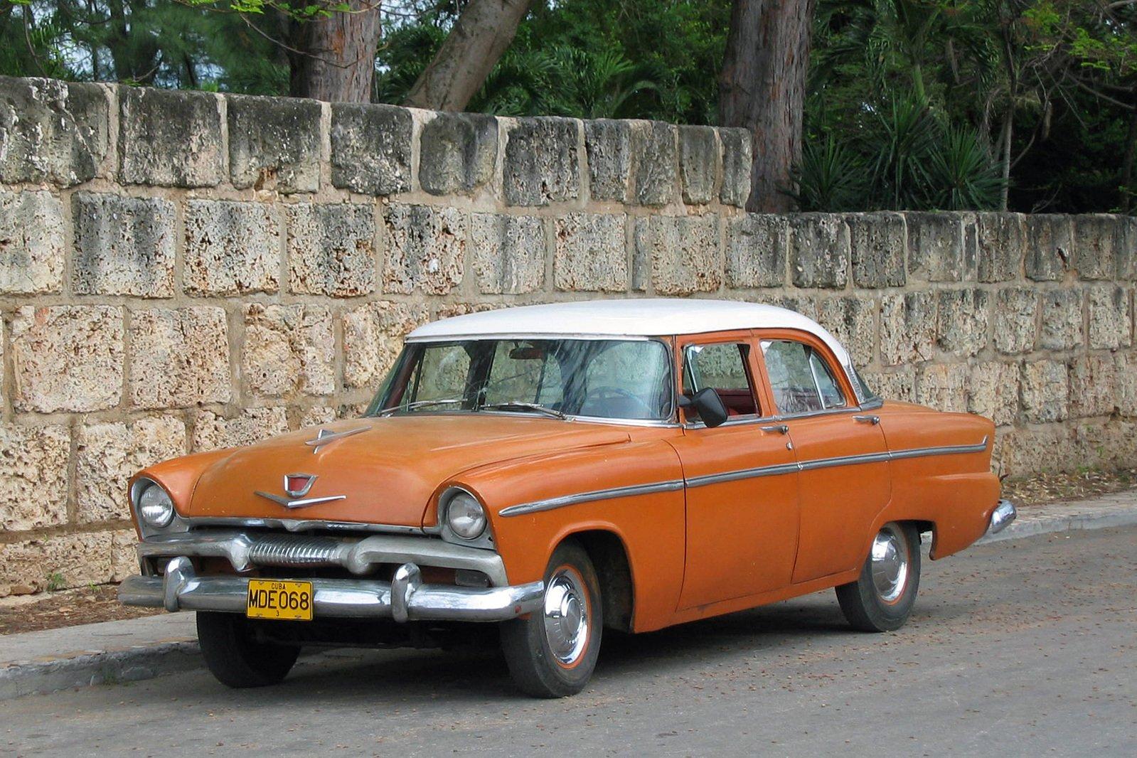 Fotos de carros antigos de cuba 18