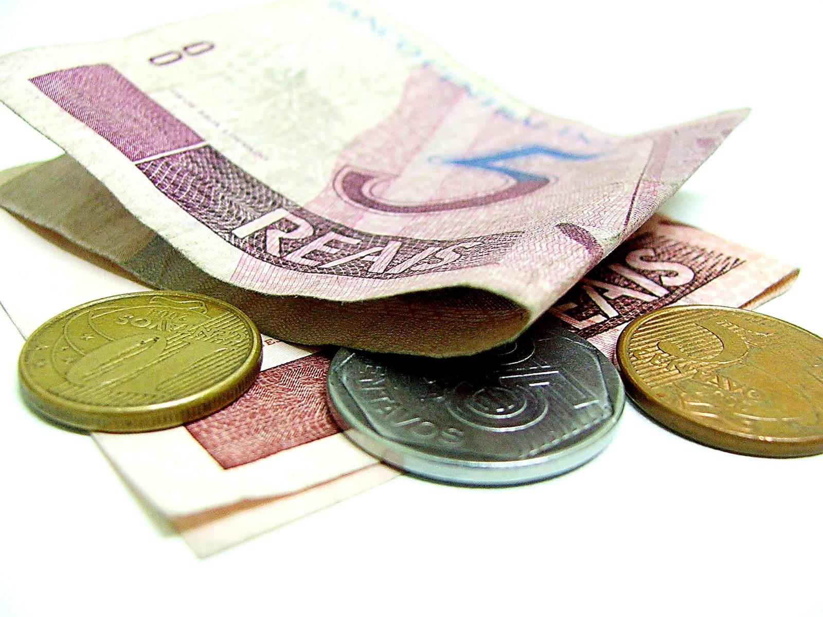 Brazil money 5