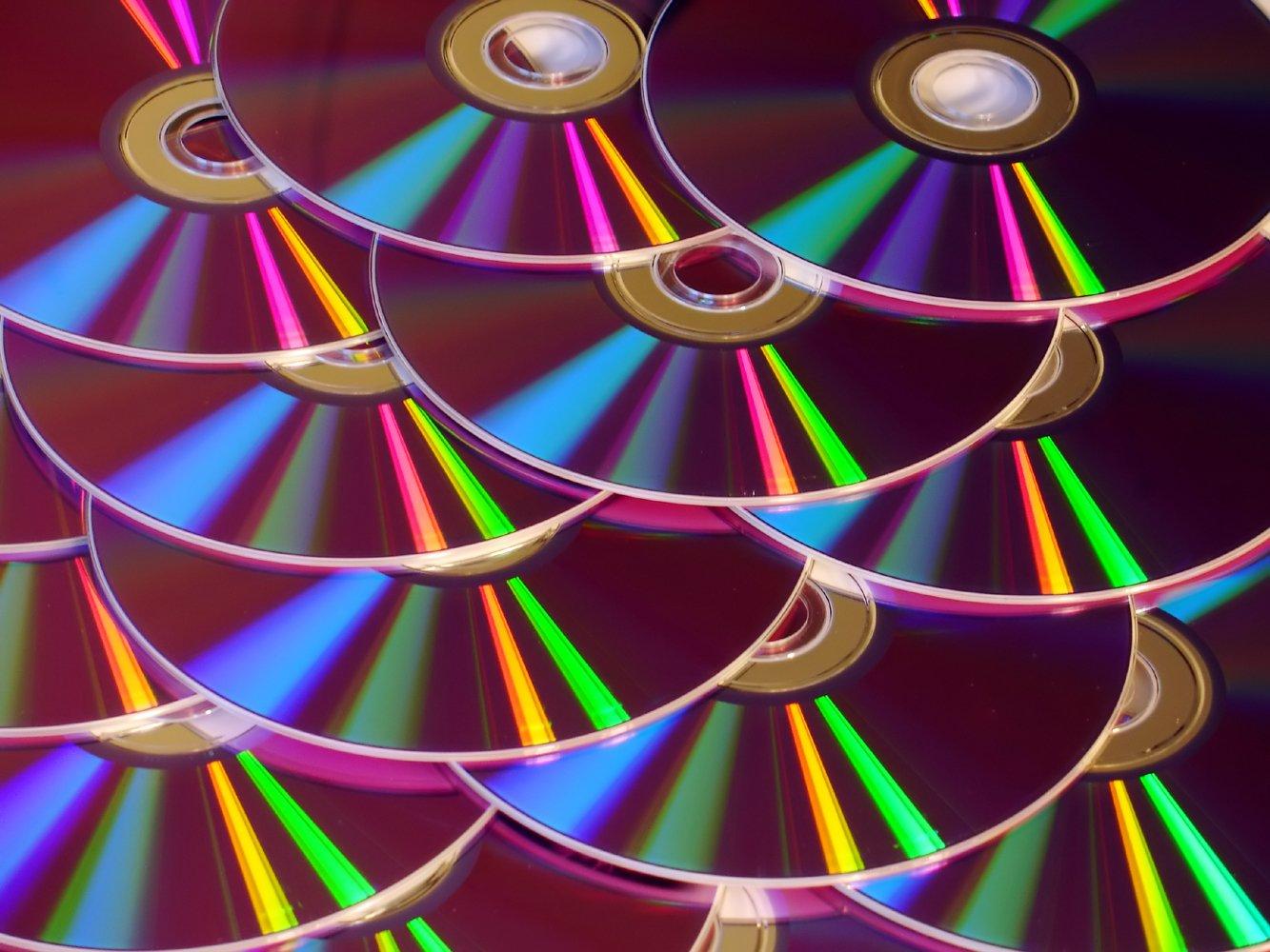 DVDs 1