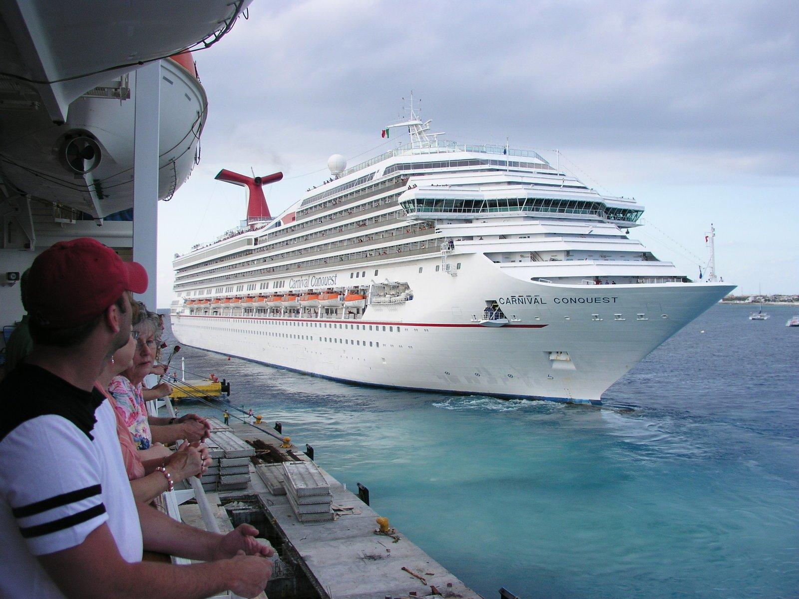 a memorable cruise ship essay