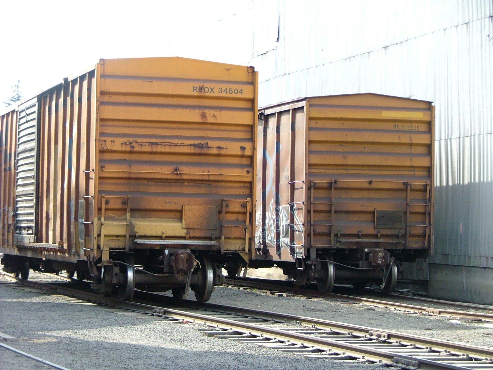 Лицензирование железнодорожных перевозок